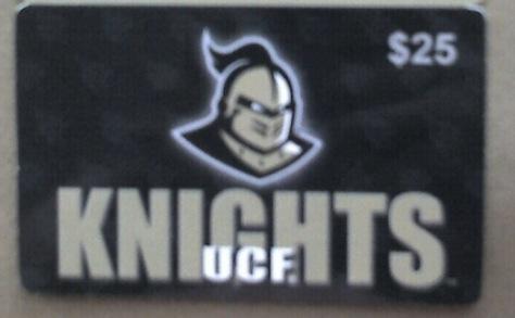 UCF Giftcard