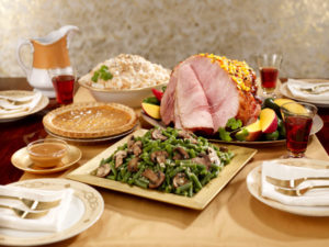 Christmas Dinner for Eight Under $30