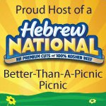 Hebrew National Better-Than-A-Picnic Picnic