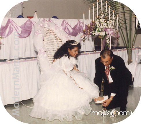 Quinceanera Traditionen Quinceanera Tra...
