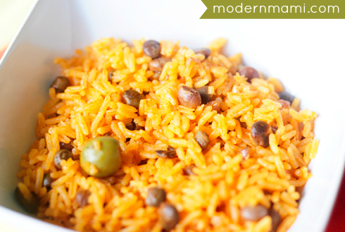 Puerto Rico Food Recipes In Spanish
