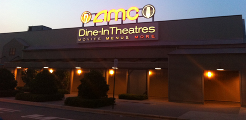 amc downtown disney orlando dine-in theatres