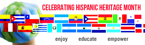 Celebrating Hispanic Heritage Month and Latino Culture