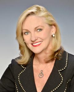 Maria Sutej, Avon Regional Vice President in Sales