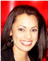 Yesenia Ward, Avon Representative