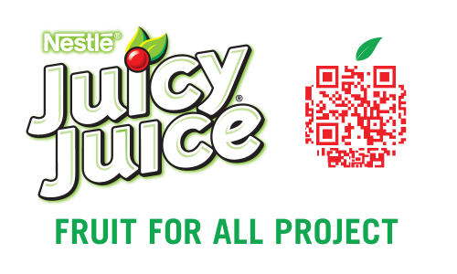 Juicy Juice Fruit for All Project