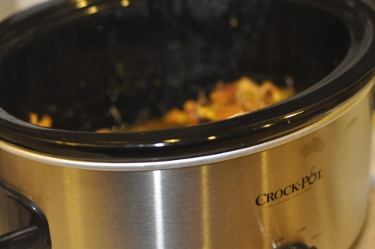 Crock-Pot Slow Cooker Cook and Carry