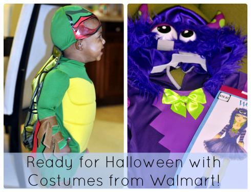 Walmart Halloween Costumes
