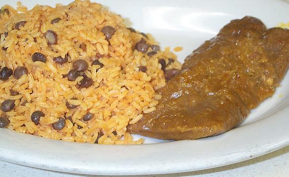 Puerto Rican Pasteles - Pasteles Puertorriqueños