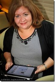 Jeannette Quiñones-Cantore, Sazón Boricua