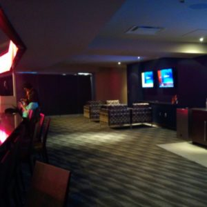 Amway Center Club Suite