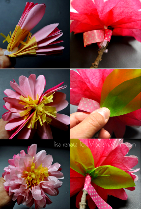 How to make mexican tissue paper flowers gallery flower decoration mexican tissue paper flowers images flower decoration ideas how to make mexican tissue paper flowers flowers mightylinksfo