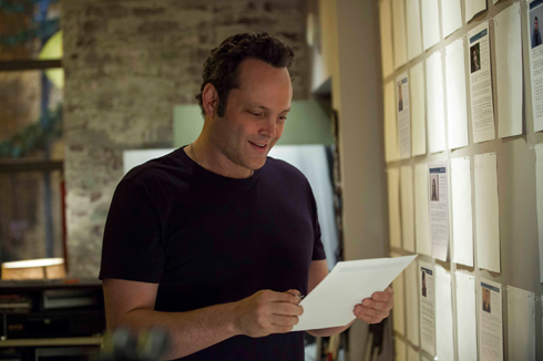 Delivery Man with Vince Vaughn, Official Movie Trailer