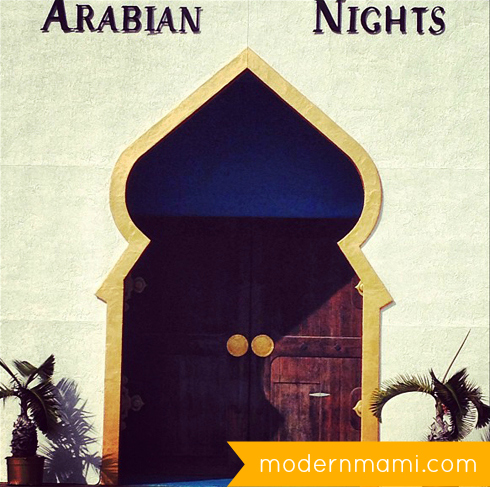 Arabian Nights, Orlando Dinner Show