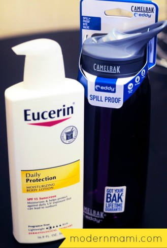 Eucerin Skin Care Tips & Giveaway