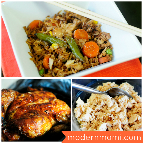 Chicken Fried Rice Recipe