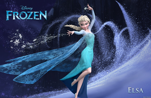 Disney FROZEN Movie Review