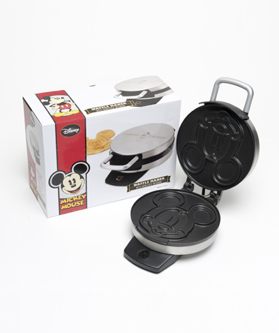 Mickey Mouse Waffle Maker, Sold at CVS pharmacy stores