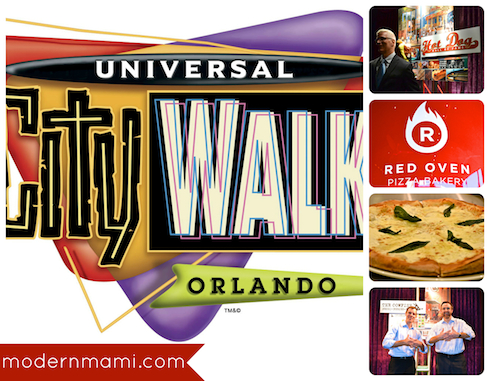 Universal Orlando Resort Expands CityWalk