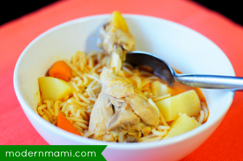 Easy to Make Recipes For Chicken Noodle Soup Chicken Noodle Soup Recipe