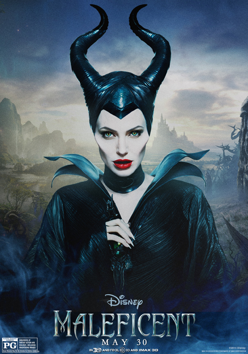 Maleficent Movie Review: Is Maleficent Good for Kids?
