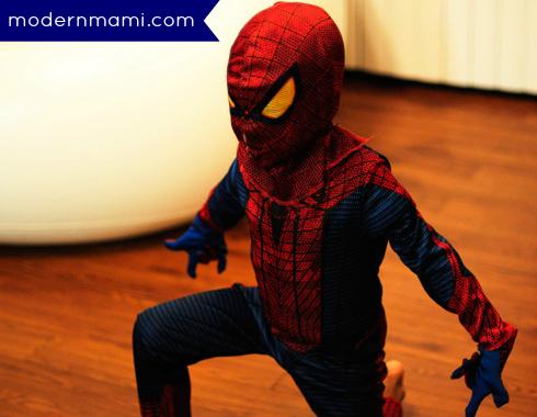 Free essay on spiderman