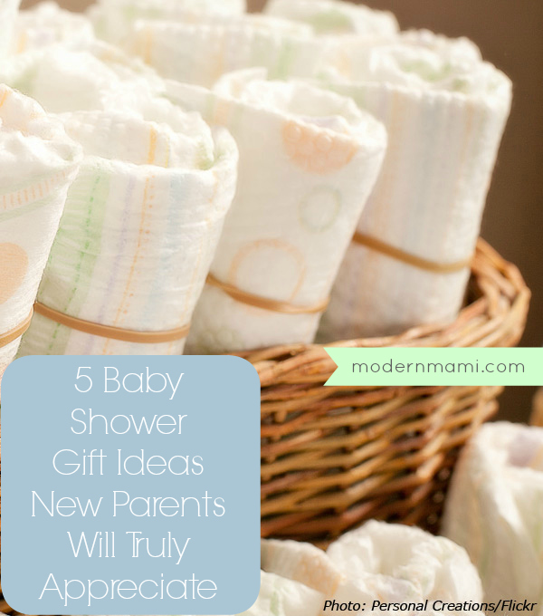 New Baby Gift Ideas For Mom : Baby shower gift ideas new parents will truly appreciate