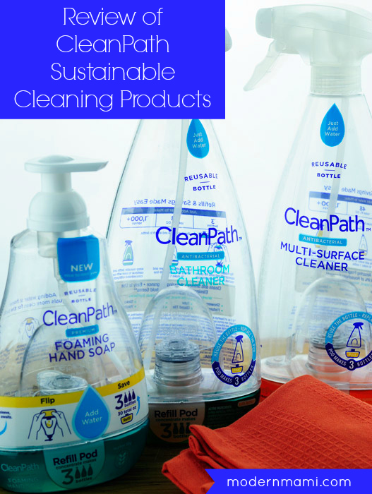 CleanPath Cleaners Review