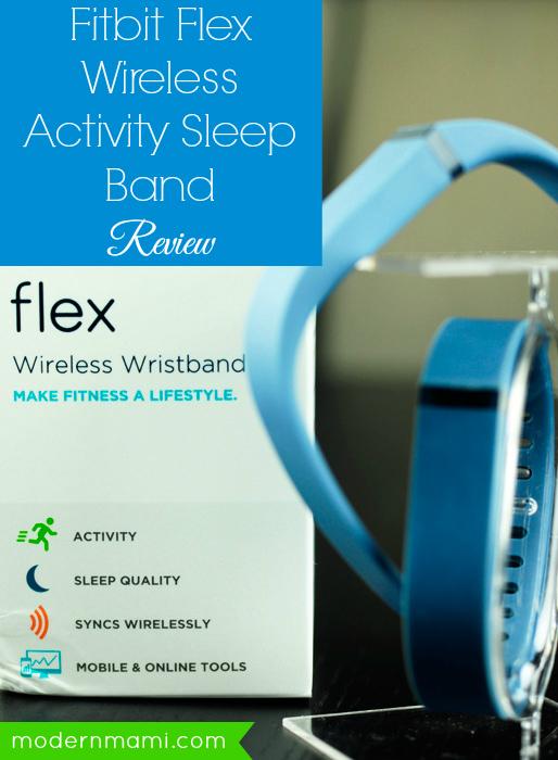 Fitbit Flex Wireless Activity Sleep Band Review