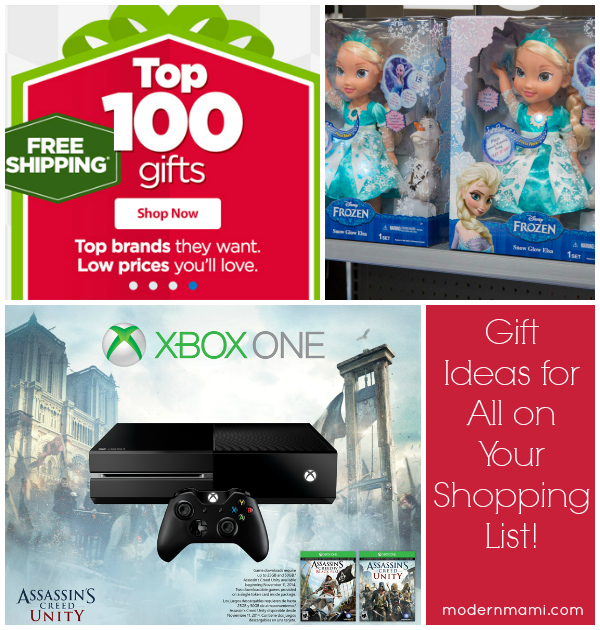 Walmart's Top 100 Gifts List Has Gift Ideas for All on Your ...