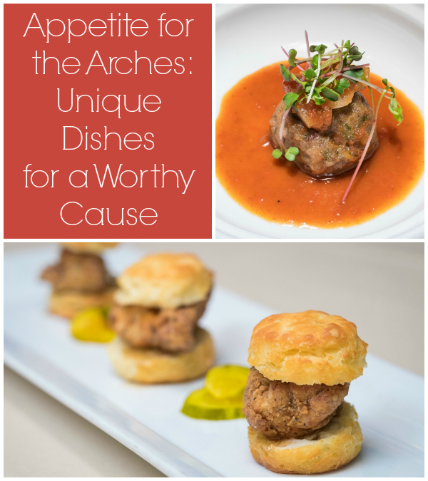 Appetite for the Arches Benefits The Ronald McDonald House Charities of Central Florida