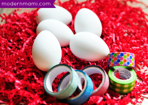 Easy Easter Craft for Toddlers and Kids