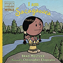 103 Children's Books for Women's History Month